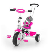 Boby Deluxe Pink